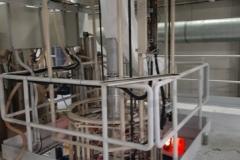 System do chłodzenia procesu wytwarzania folii