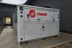 Chiller Trane - dostawca ChillerTech Wiktor Aptacy