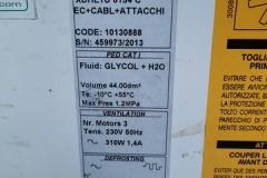 Dry cooler LU-VE ChillerTech Wiktor Aptacy