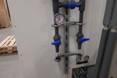 Kontrola temperatury i przepływu - systemy chłodzenia