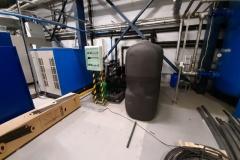Zbiornik buforowy systemu chłodzenia mszyn izolacaja instalacjawodylodowej Mateusz Aptacy