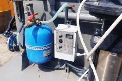 Stacja do czyszczenia wymienników i instalacji chłodniczych SKiC Robert Aptacy