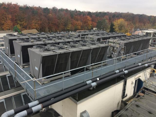 ChillerTech Wiktor Aptacy Dry Cooler Woda Lodowa