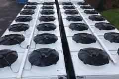 Dry Cooler - Free Cooling - Sprzedaż i montaż