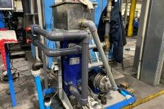 Budowa systemów i instalacji wody lodowej