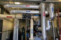 Instalacja wody lodowej - woda lodowa