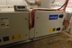 Modernizacja naprawa wentylacji i central wentylacyjnych