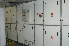 Naprawa central wentylacyjnych Clima Produkt Cp z pompą ciepła