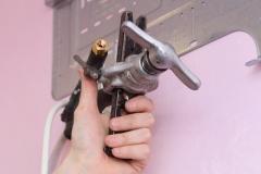Montaż klimatyzacji Zarabianie instalacji jed wew