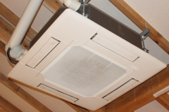 Montaż klimatyzacji klimatyzator kasetonowy