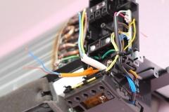 Montaż klimatyzacji podłączenie instalacji sterującej
