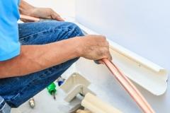 Montaż klimatyzacji układanie instalacji freonowej