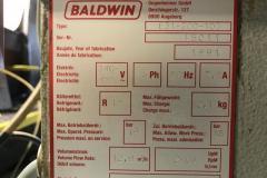 Baldwin 831-200-100