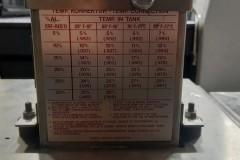 Dozownik alkoholu BALDWIN w maszynach poligraficznych