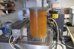 Dozownik bufora - nawilżacz offsetowy BALDWIN