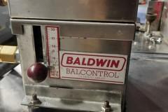 Naprawa dozownika alkoholu nawilżaczy offsetowych Baldwin