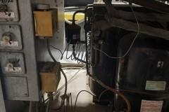 Naprawa i serwis agregatu chłodniczego nawilżacz BALDWIN