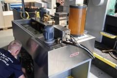 Naprawa i serwis maszyn poligraficznych BALDWIN