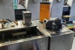 Naprawa serwis maszyn poligraficznych BALDWIN