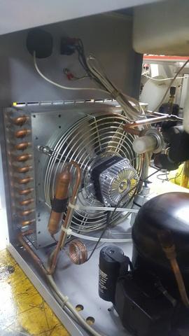 Serwis osuszaczy chłodniczych sprężonego powietrza Airpol - SKiC Robert Aptacy