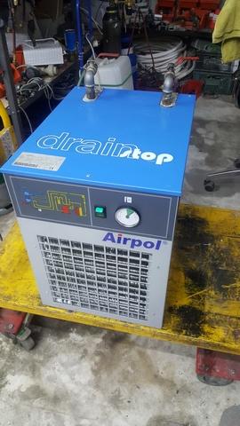 Serwis osuszaczy powietrza Airpol i wiele innych