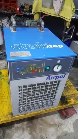 Serwis osuszaczy ziębniczych drainstop Airpol