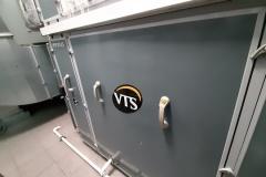 Przegląd i kontrola Central Wentylacyjnych VTS VS-180 SKiC Robert Aptacy