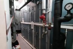 Przegląd i mycie Central Wentylacyjnych VTS VS-180 SKiC Robert Aptacy