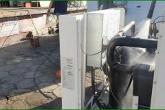 Czynności serwisowe chiller Airwell CWP 35 CO