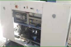 Serwis, naprawa chiller Airwell CWP 35 CO ChillerTech