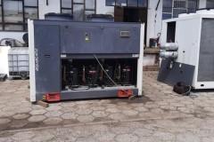 ChillerTech serwis agregatów wody lodowej CIAT