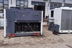 Chłodnictwo przemysłowe - serwis chiller CIAT LDC540V