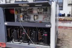 Naprawa Serwis Chiller CIAT LDC 540V