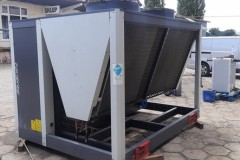 SKiC Robert Aptacy - naprawa serwis chiller CIAT LDC540V