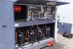 Serwis wytwornicy wody lodowej CIAT LDC540V