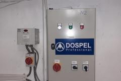 Automatyka i sterowanie central wentylacyjnych DOSPEL