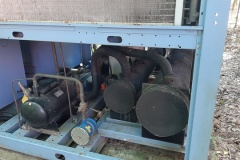 Naprawa i serwis agregatów wody lodowej BLUE BOX KAPPA V ECHOS SKiC Robert Aptacy