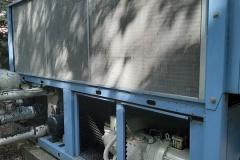 Serwis agtegatu wody lodowej chiller BLUE BOX KAPPA V ECHOS SKiC Robert Aptacy
