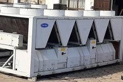 Sprzedamy chiller Carrier 30RB0602 SKiC Robert Aptacy