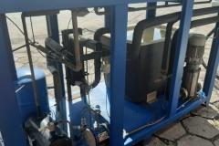 Chiller DELTATHERM RKV10,3MG Chłodzenie maszyn i urządzeń