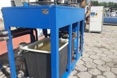Serwis agregatu wody lodowej DELTATHERM RKV10,3MG SKiC Robert Aptacy
