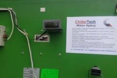 Modernizacja chiller GREEN BOX TWIN51
