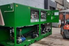 Naprawa serwis agregatów wody lodowej GREEN BOX