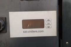 Panel sterowania chiller KKT