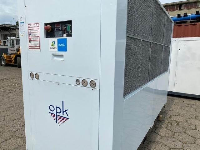 Naprawa i serwis chiller OPK ICE230