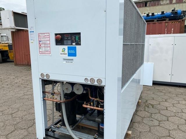 Serwis agregatu wody lodowej OPK ICE230 ChillerTech