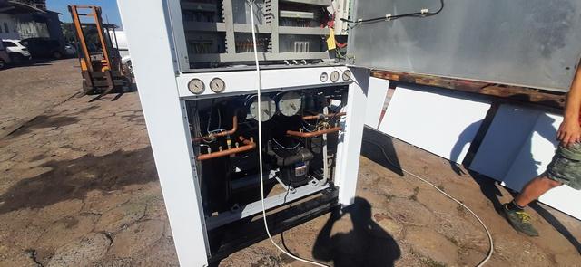 Serwis wytwornicy wody lodowej OPK ICE230