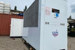 Serwis agregatów wody lodowej OPK ICE230