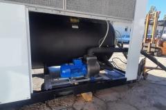 Serwis i konserwacja chiller OPK ICE230 ChillerSerwis