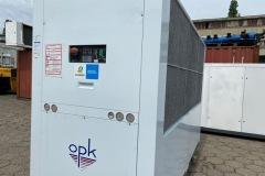 Skup i sprzedaż chiller OPK ICE230 SKiC Robert Aptacy